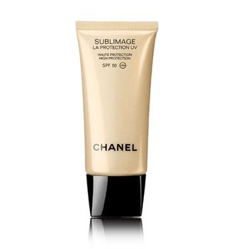 2018'in En İyi Yüz Güneş Koruyucuları Pudra.com'da Chanel Sublimage La Protection