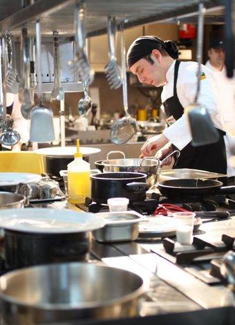 mutfak sanatlari akademisi workshop