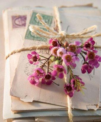 Sevgililer günü için özel hediye seçenekleri (2013) mektup 2