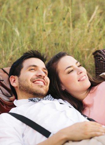 Test: Affedici bir kadın mısınız? sevgili cift mutlu 1