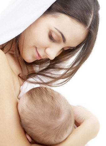Doğurganlığı neler etkiliyor? kadin bebek anne 1