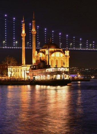 Yabancı influencerların gözünden İstanbul!