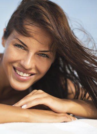 Tatilde saç bakımı nasıl olur? 1