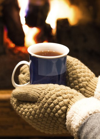 Metabolizma hızlandıran sıcak kış içecekleri