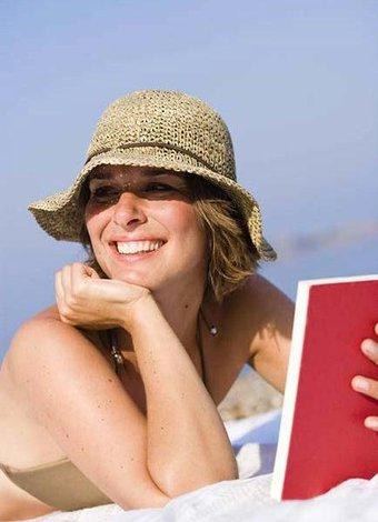 Bu yazın en çok okunacak kitapları kitap okuma plaj 1