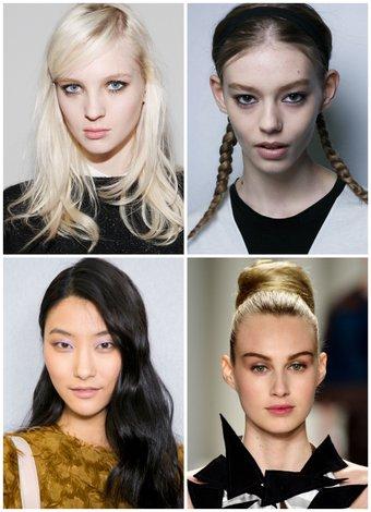 2014-2015 Sonbahar-Kış saç trendleri 2014 2015 sac 1
