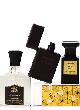 Bu parfümler çok farklı, çok iddialı! beymen 1 1