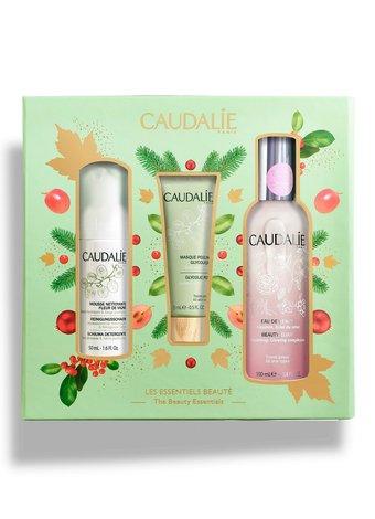 Caudalie'den doğa dostu yeni yıl hediyeleri Caudalie Beauty Elixir Set - 295 TL