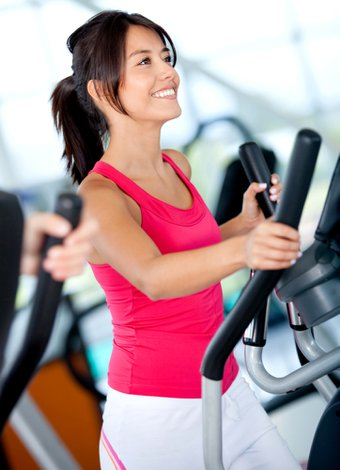 Bu sezonun popüler egzersizleri shutterstock spor egzersiz 1
