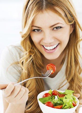 Bir haftada bir beden incelten diyet programı saglikli beslenme kadin 1