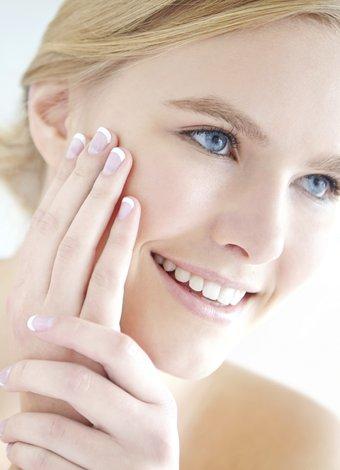 Güzel cilde sahip kadınların sırları - 1
