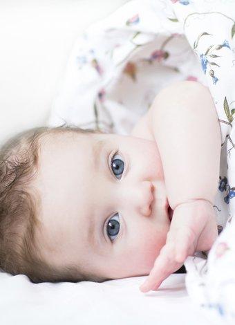 Altıncı hastalık nedir? bebek hasta 1