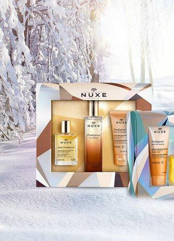 Nuxe'den yılbaşı hediye seçiminizi kolaylaştıracak öneriler