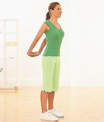 Ofiste yapabilececeğiniz 5 pilates egzersizi pilates egzersiz spor 3