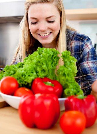 Instagram'da takip etmeniz gereken 10 sağlıklı hesap diyet salata beslenme 1