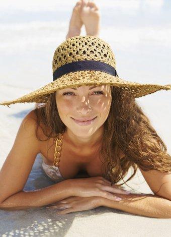 Yaz mevsiminde sık görülen alerjiler 1. Güneş alerjisi
