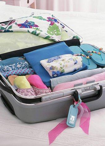 Bavul hazırlamanızı kolaylaştıracak öneriler bavul tatil 1