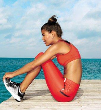 Kısa sürede bikiniye hazırlanma egzersizleri egzersiz spor 2