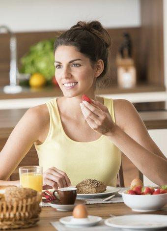 Kendinizi yorgun hissetmenizin nedenleri - kahvaltı