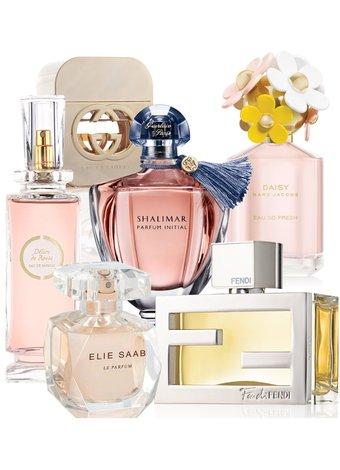 2019'un en iyi parfüm çeşitleri ve markaları