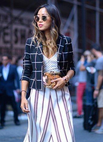 Moda ikonlarının stil sırları aimee song new 1