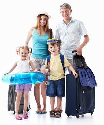 Çocuklarla gidilebilecek en iyi butik oteller cocukla tatil 1