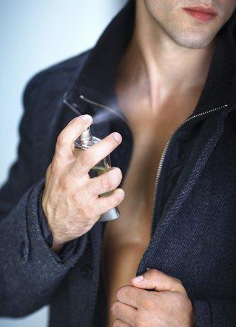 En seksi erkek parfümleri - 1
