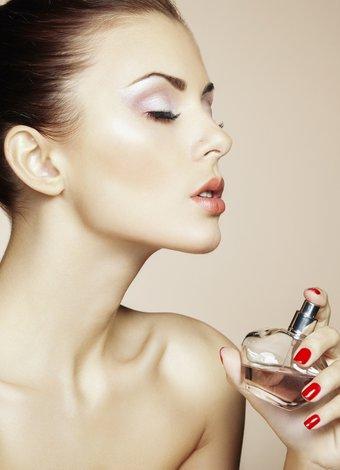 En seksi 10 parfüm - 1
