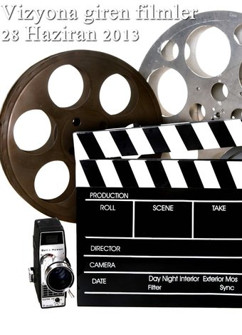Vizyona giren filmler (28 Haziran 2013) sinema film 1