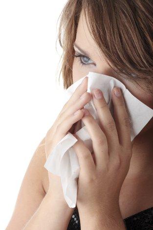 Yaz mevsiminde sık görülen alerjiler