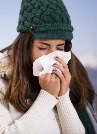 Hastalıklardan uzak bir kış için 10 öneri