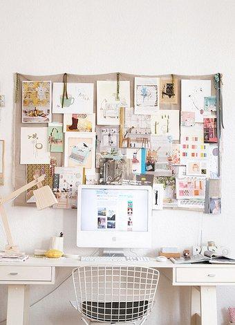 Düzenli bir çalışma masası için 5 öneri duzenli bir ofis 1