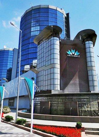 Akmerkez'in yeni restoranları akmerkez alisveris merkezi 1