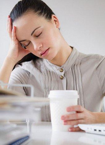 Yorgunlukla başa çıkmak için 10 öneri yorgun enerjisi dusuk 1