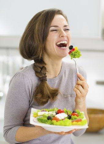 Yorgunlukla başa çıkmak için 10 öneri saglikli beslenme yemek 2