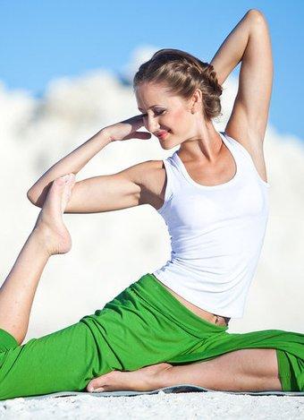 Yogaya yeni başlayanların en sık yaptığı hatalar 1