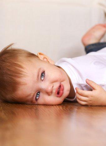 Yaramaz bir çocuğa nasıl davranılmalı? yaramaz simarik cocuk 1