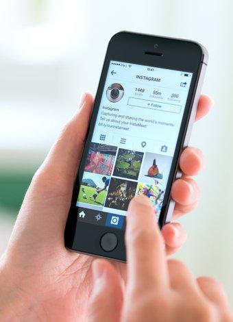 Instagram'da güzel fotoğraf çekmek için öneriler