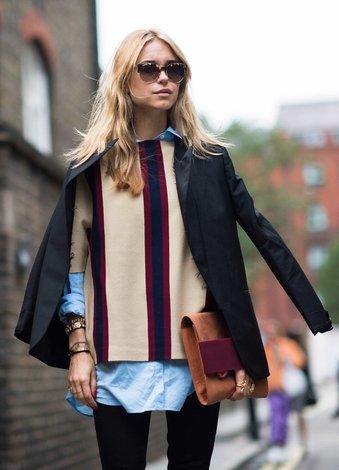 Sokak modası için erkekler ne düşünüyor?