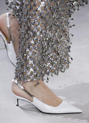 2016-2017 Sonbahar-Kış ayakkabı trendleri