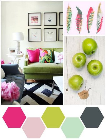 Dekorasyonda renk seçmenin püf noktaları renkler dunyasi madde 1