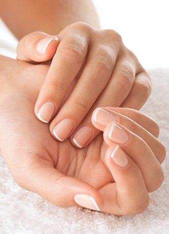 Kuru eller için 5 çözüm el tirnak 1