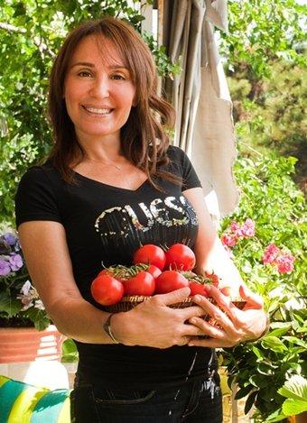 Kendi sebze bahçenizi yaratın!