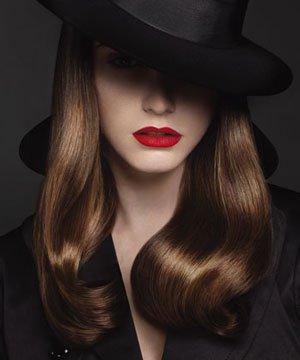 Saçlara parlaklık kazandıran ürünler parlak sac 1