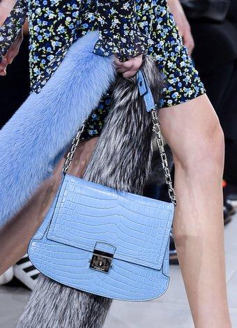 2016-2017 Sonbahar-Kış çanta trendleri