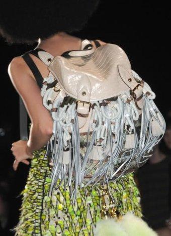 Dünyanın en pahalı sırt çantası