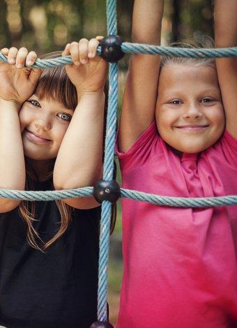 İstanbul'daki Yaz Okulları (2015) mutlu cocuklar oyun 11