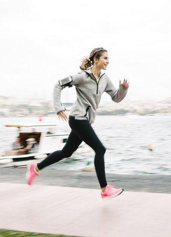 Sonbahar koşularına hazır mısınız?