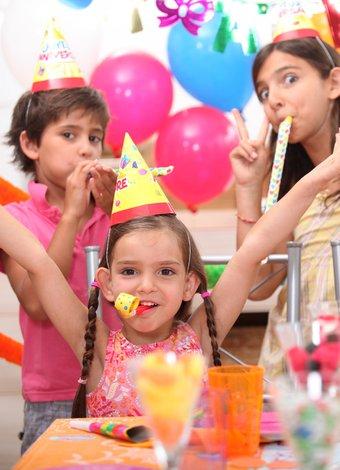 Çocuk doğum günü için ne pişirilir: ebeveynler için ipuçları