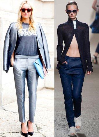 Yaz trendlerini stilinize taşımanın yolları moda trend stil 1